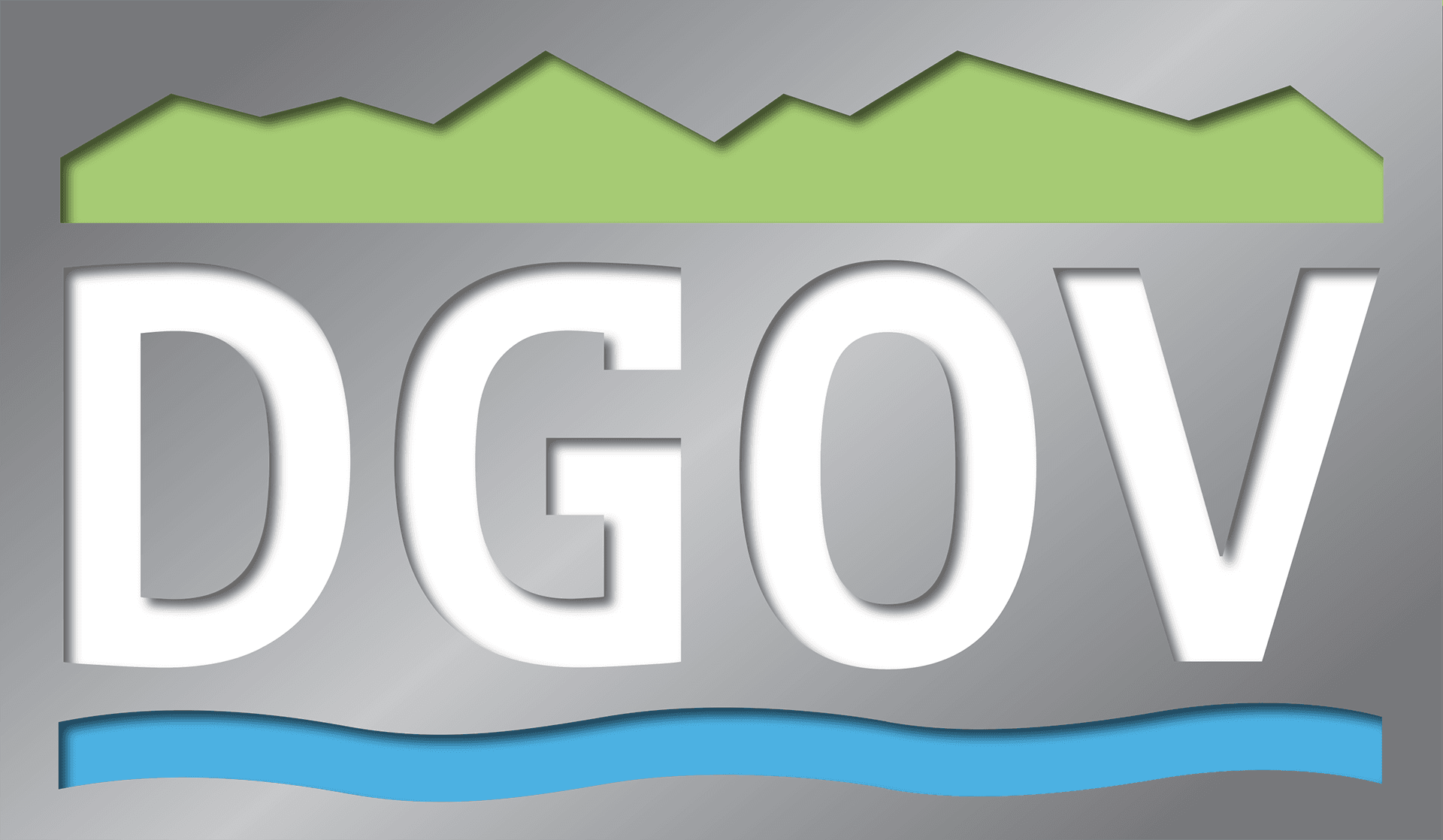 Durango Government Television logo