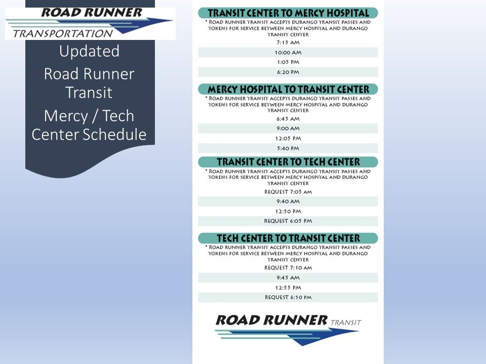 Road Runner New Times