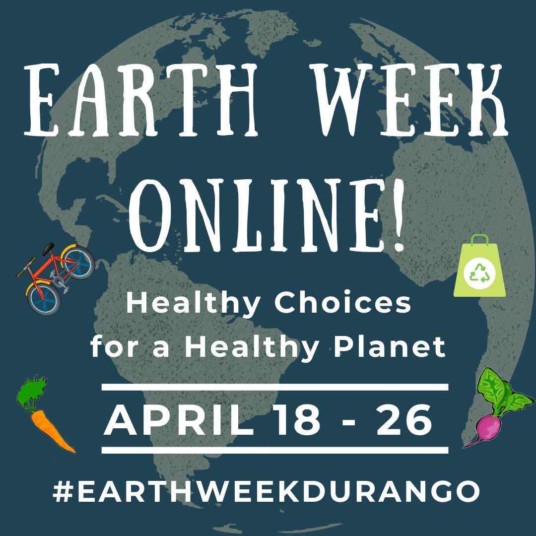 Earth Week Online